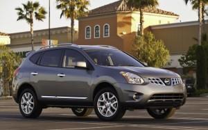 Nissan Rogue 2013: cómoda, juvenil y lujosa