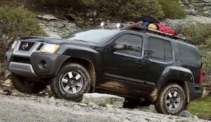 Nissan Xterra 2013: confort, poder y espíritu aventurero