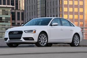 Audi A4 Sedán 2013: lujoso y exclusivo
