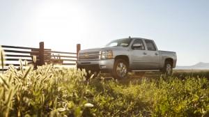 Chevrolet Cheyenne 2013: aspecto rudo y prestaciones superiores