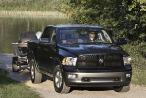Imágenes y precio de la Ram 2013 (Dodge Ram 2013)