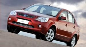 Ford Ikon Sedán 2013: imágenes, precio y ficha técnica