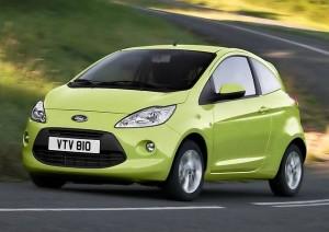 Ford Ka 2013: atractivo, sencillo y de accesible precio