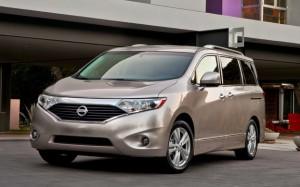 Nissan Quest 2013: audaz, refinada y cómoda