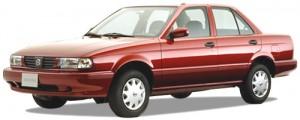 Nissan Tsuru 2013: calidad, eficiencia y economía.