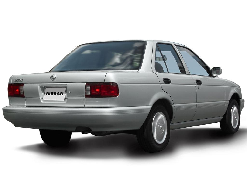 Nissan Tsuru 2013: calidad, eficiencia y economía. | Lista ...