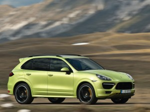 Porsche Cayenne 2013: diseño, carácter y poder