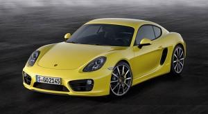 Porsche Cayman 2013: rápido, divertido, apasionante y seductor