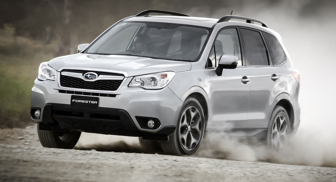 subaru forester 2013 para per tiene estos precios awd mt x 30 490 d lares awd. Black Bedroom Furniture Sets. Home Design Ideas