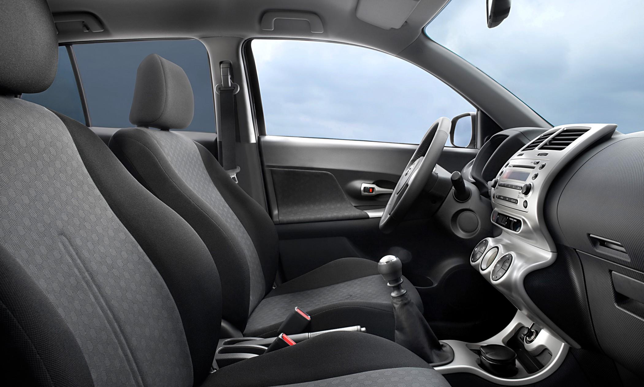 Toyota Urban Cruiser 2013: ideal para romper con la rutina