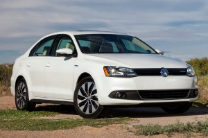 Volkswagen Jetta Sedán 2013: señorial, lujoso y novedoso