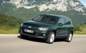 Volkswagen Tiguan 2013: comodidad, estilo y refinamiento.