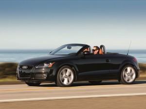 Audi TT Roadster 2013: diseño, estilo y diversión al conducir