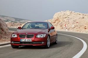 BMW Serie 3 Coupe 2013: lujo, apariencia y rendimiento superior