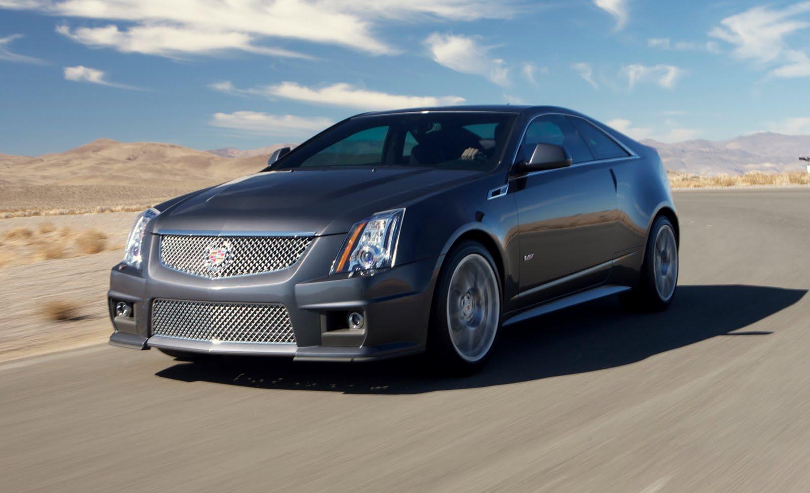 cadillac cts coupe 2013 estilo elegante y perfeccionista lista de carros. Black Bedroom Furniture Sets. Home Design Ideas