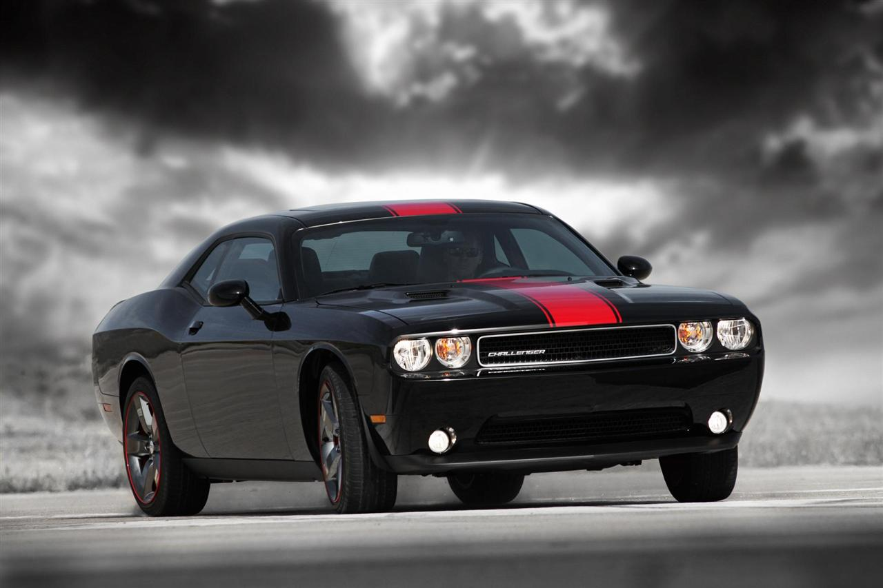 dodge challenger 2013 totalmente nuevo lista de carros. Black Bedroom Furniture Sets. Home Design Ideas