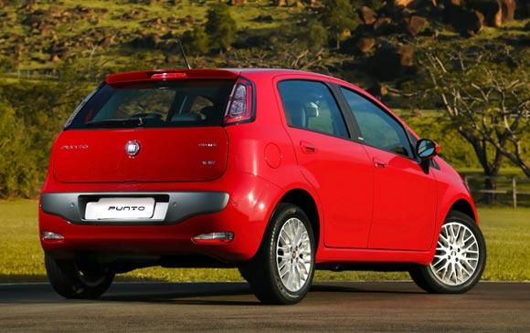 Fiat punto 2013 buen precio buena calidad lista de carros for Fiat idea 2013 precio argentina