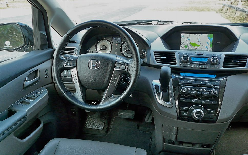 videos de la honda pilot 2014 autos post. Black Bedroom Furniture Sets. Home Design Ideas