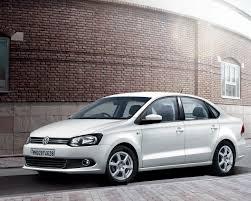 Volkswagen Vento 2013: un sedán muy interesante
