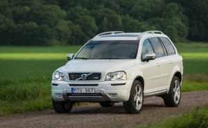 Volvo XC90 2013: versatilidad, lujo, distinción y mucha seguridad.