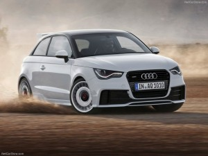 Audi A1 2013: calidad y estilo extremadamente llamativo.