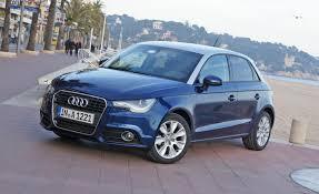 Audi A1 Sportback 2013: diseño, potencia, seguridad y mucho equipamiento.