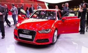 Audi A3 Sportback 2013: elegante, lujoso y rendidor