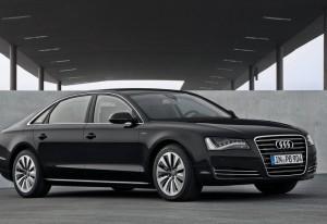 Audi A8 Sedán 2013: lujo, tecnología, diseño y exclusividad.