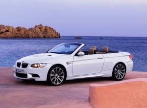 BMW Serie M3 2013: exclusivos y perfectos.