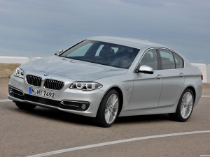 BMW Serie 5 2013: estilo, exclusividad, comodidad y elegancia