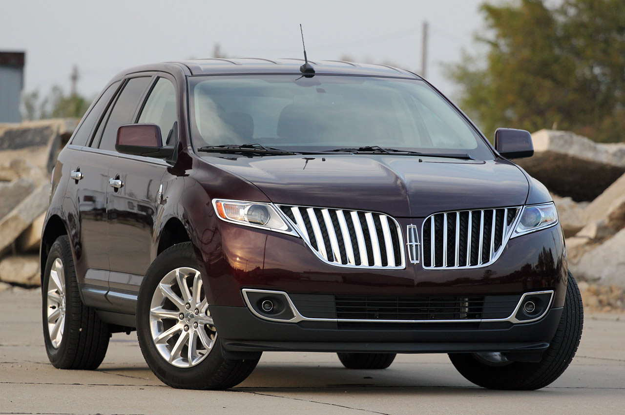 lincoln mkx 2013 dise o elegancia practicidad y lujo lista de carros. Black Bedroom Furniture Sets. Home Design Ideas