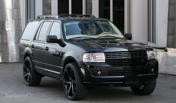 lincoln navigator 2013 presencia robustez poder y lujo lista de carros. Black Bedroom Furniture Sets. Home Design Ideas