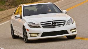 Mercedes Benz Clase C Sedán 2013: lujo, estilo, diseño y deportividad