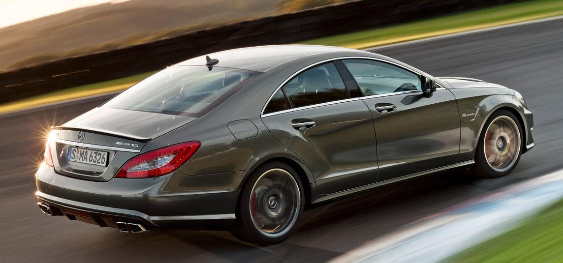 Mercedes benz clase cls 2013 para m xico tiene estos for Mercedes benz cls 500 precio