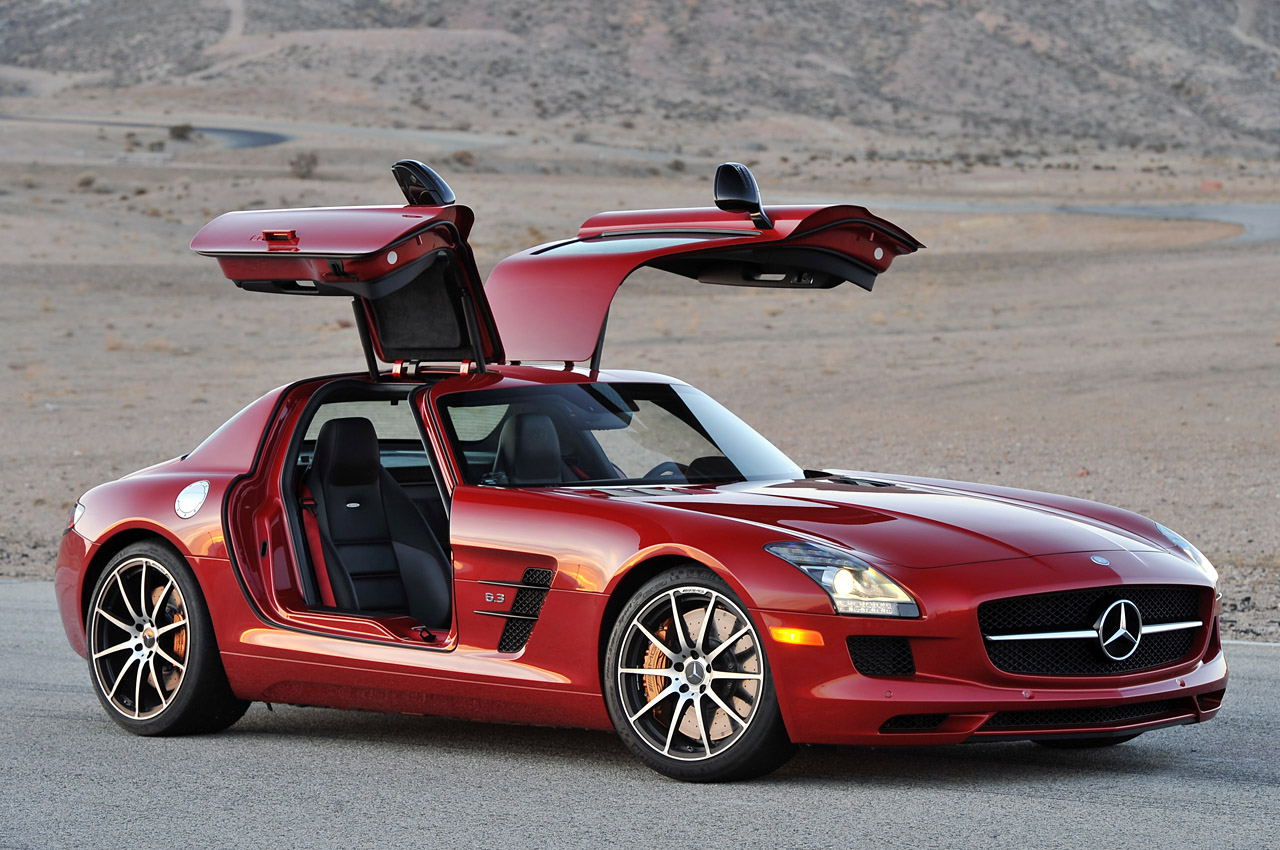 Mercedes benz sls amg gt coupe 2013 aerodin mico for Mercedes benz sls amg gt coupe
