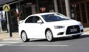 Mitsubishi Lancer 2013: refinado y con mayor calidad.