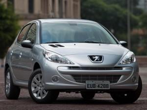 Peugeot 207 Compact 2013: deportivo, atractivo y accesible