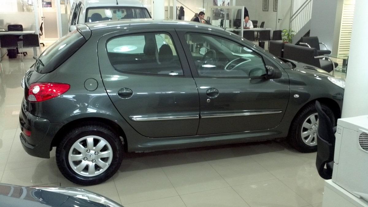Peugeot 207 Compact 2013: Para México tiene estos precios y versiones