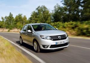 Renault Logan 2013: uno de los carros más accesibles y aceptado del mercado.