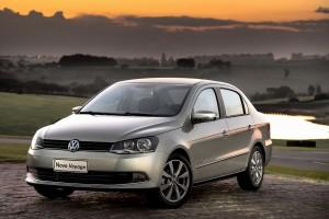 Volkswagen Gol Sedán 2013: moderno, deportivo y económico