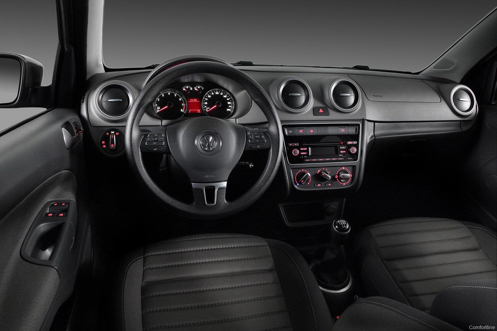 Volkswagen Gol Sedán 2013: moderno, deportivo y económico ...