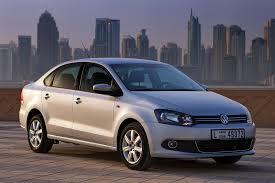 Volkswagen Polo Sedán 2013: comodidad y buen precio