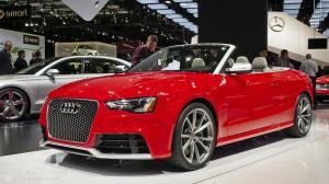 Audi RS5 2013: un deportivo radical como ningún otro.