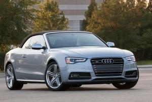 Audi S5 2013: más poderoso y más deportivo.