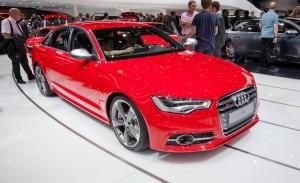 Top de los carros Premium que más rápido se venden en EEUU.
