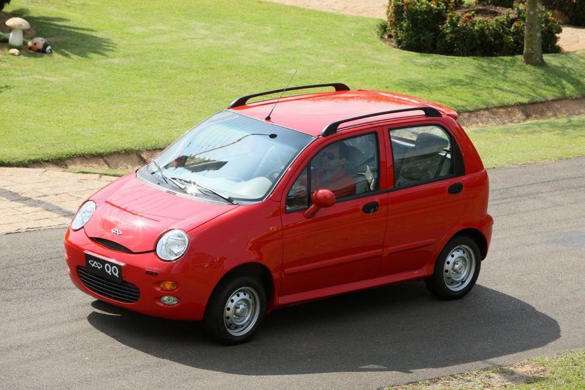 Imagenes De Alfa Romeo >> Chery QQ 2013: un carro de accesible precio. | Lista de Carros