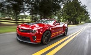 Galería de imágenes de carros convertibles (2)