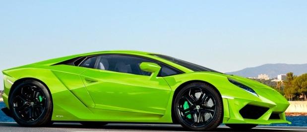 Lamborghini Cabrera: el sustituto del Gallardo llegará en 2015 ...