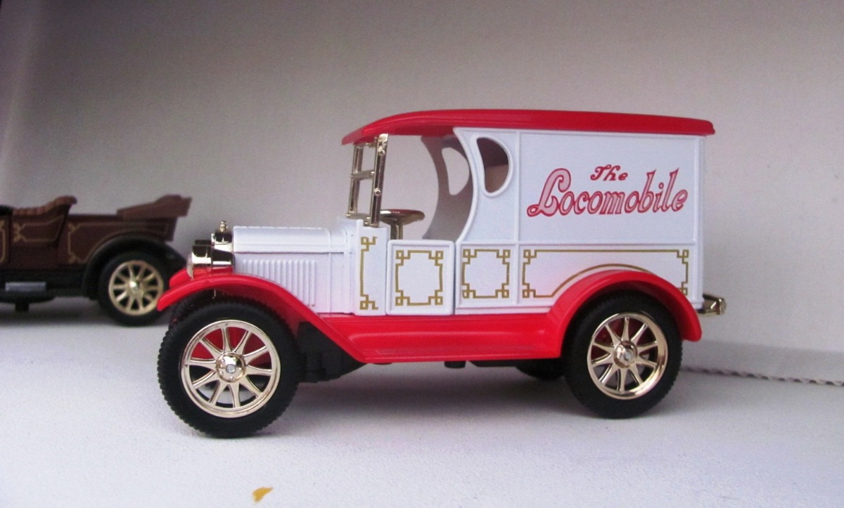 Imágenes de Carros de Colección   Lista de Carros