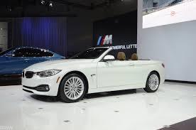 Salón de Los Ángeles 2013: BMW Serie 4 Convertible.